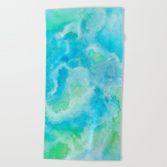 A 0 19 Beach Towel
