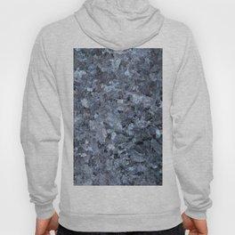 Blue Pearl Granite #1 #decor #stone #art #society6 Hoody