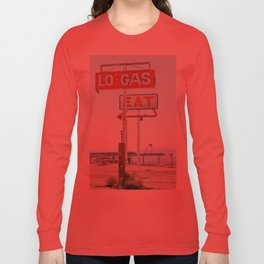 Town Pump Long Sleeve T-shirt