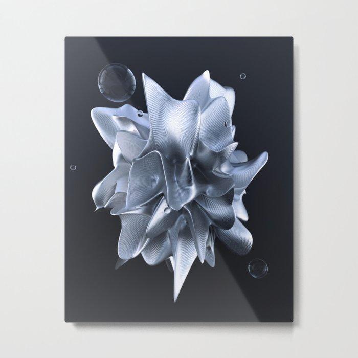 06/03/2020 Metal Print