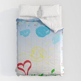 Childhood Comforters