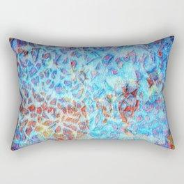Enigma Rectangular Pillow