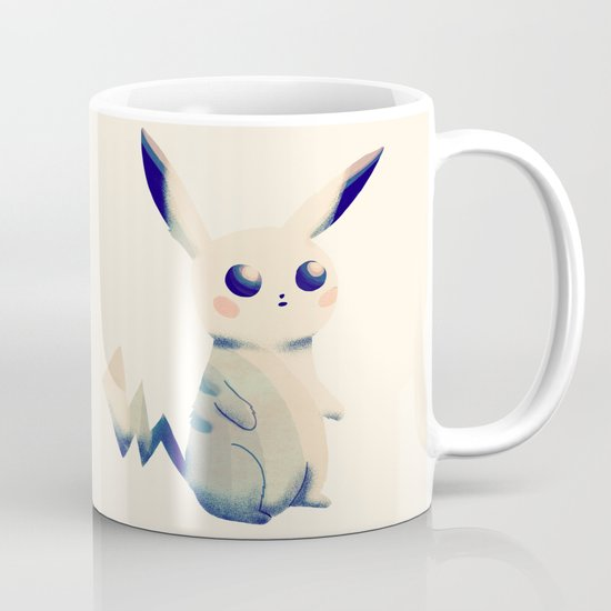 I Choose You Mug