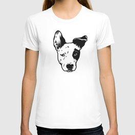 Pearl Dog T-shirt
