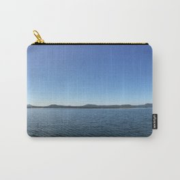 GREERS FERRY ARKANSAS Carry-All Pouch