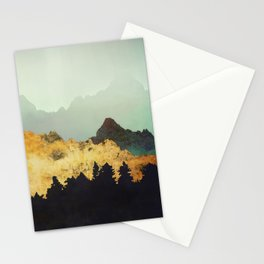 Patina Hills Stationery Cards
