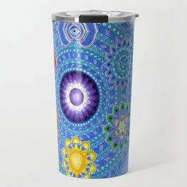 Chakra Vision Travel Mug