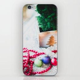Tree and Trim iPhone Skin