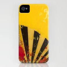 YELLOW5 Slim Case iPhone (4, 4s)