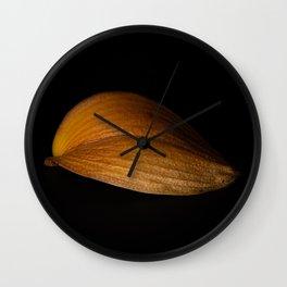 Life Ends Wall Clock