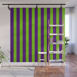 Stripes Collection: Magic Wall Mural