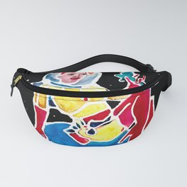 Super Planet Janet Fanny Pack