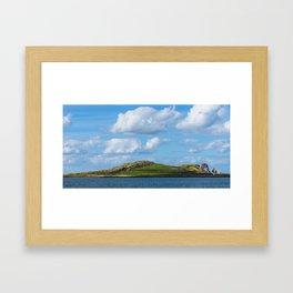 HOWTH 02 Framed Art Print