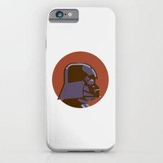 Headgear - Darth Vader iPhone 6s Slim Case