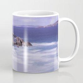 West Beach Coffee Mug