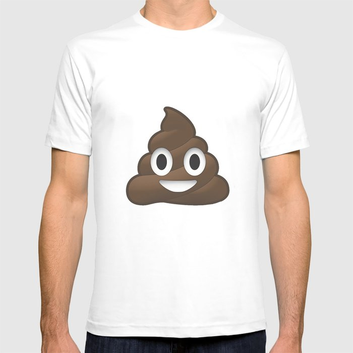 Whatsapp - Poop T-shirt