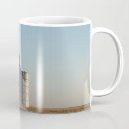 Old Farm Buildings Coffee Mug