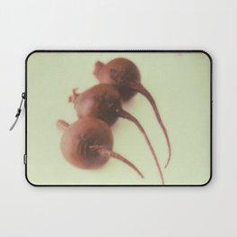 Purple Beets Laptop Sleeve