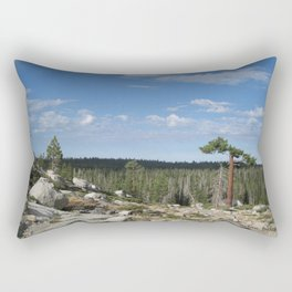 Granite Heaven Rectangular Pillow