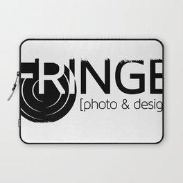 Fringe Photo and Design Laptop Sleeve