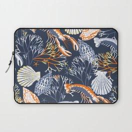 Sealife #1 Laptop Sleeve