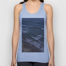 Meet Me At The Sea Unisex Tank Top
