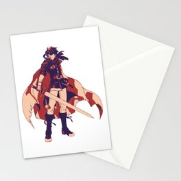 Fire Emblem: Path of Radiance Ike Stationery Cards
