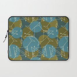Tipsy Martini Laptop Sleeve