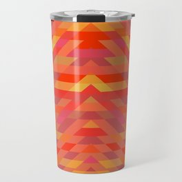 Shapes 002 Travel Mug