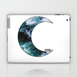 Moon Crew Laptop & iPad Skin