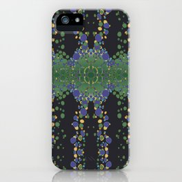 oil&water iPhone Case