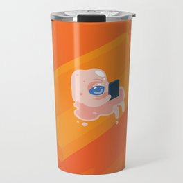 Globzilla! Travel Mug