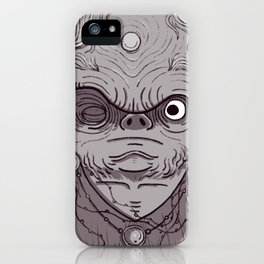 Mother Aughra iPhone Case