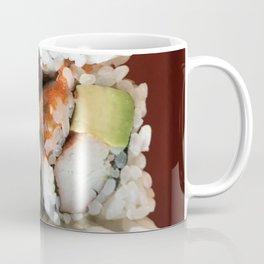 California Roll Coffee Mug