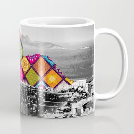 Funky Landmark - Rio Coffee Mug