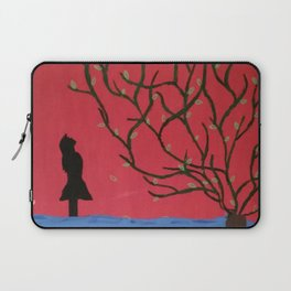 Always Looking Up Laptop Sleeve