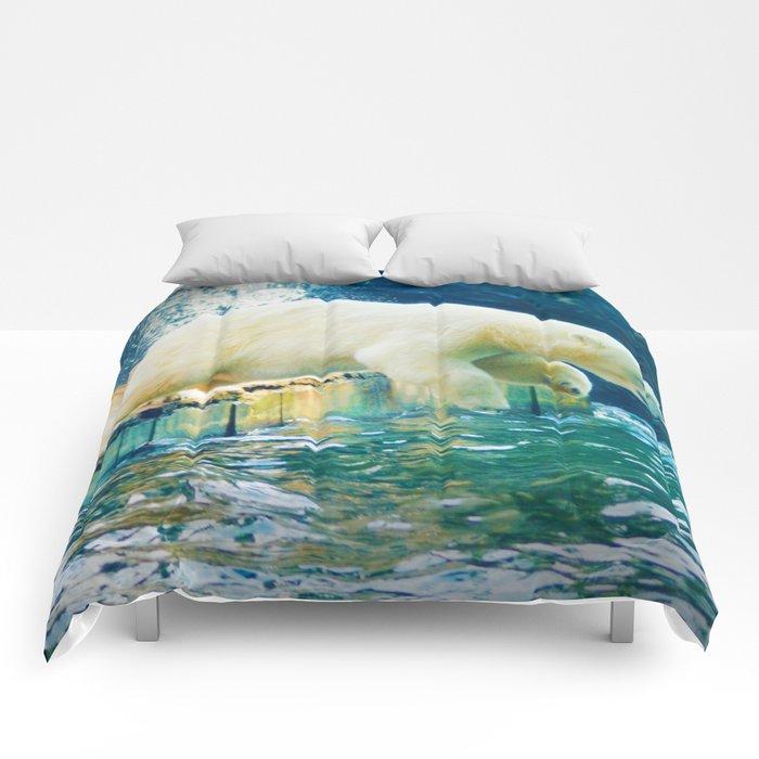 Polar Comforters