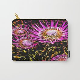 King Proteas Carry-All Pouch