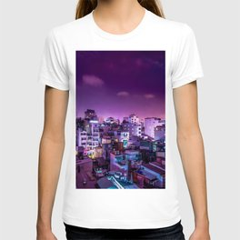 Oh Chi Minh City T-shirt