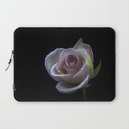 flower photography by Carlos Quintero Laptop Sleeve