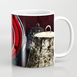 Tail Light Envy Coffee Mug