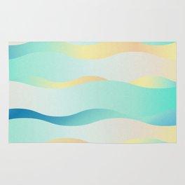Beach Slang Rug
