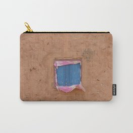 window in the mud Carry-All Pouch