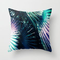 Wild at Heart II Throw Pillow
