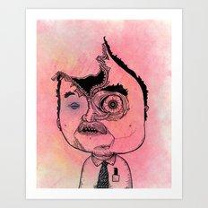 01/02/16 Art Print