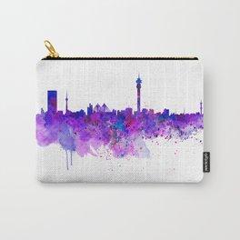 Johannesburg Skyline Carry-All Pouch