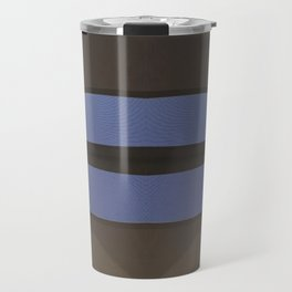 geometry under the sky Travel Mug