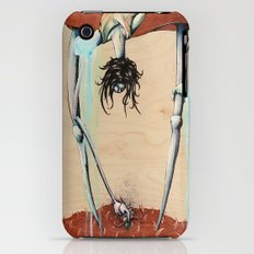 The Harvester iPhone (3g, 3gs) Slim Case