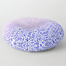 Baroque Style Inspiration G152 Floor Pillow
