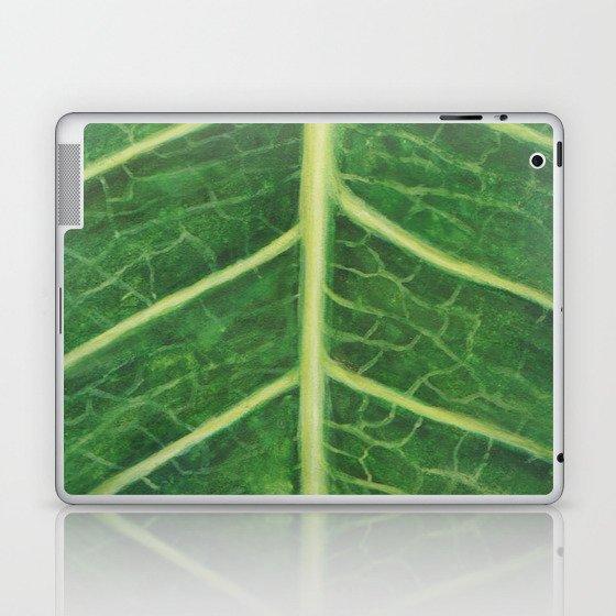 LEAF Laptop & iPad Skin